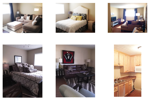 Apartments | Delta State University | College Heights ...